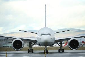 """Der Streik wird auch Lufthansa Cargo betreffen , Foto: Lufthansa Cargo"""""""